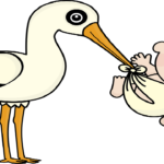 日本代表DFの長友佑都さんと平愛梨さんとの間に第1子出産
