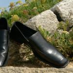 革靴について
