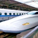 新幹線車両について