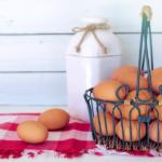 卵料理について