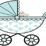 モデルの寺本愛美さんが第1子出産【幸せな子育て生活】