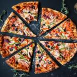 ピザについて