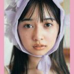 女優の小宮有紗さんが初フォトスタイルブック発売記念イベント【io】
